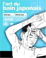 L'art du bain japonais 1 Livre illustré