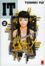 It 2 Manga