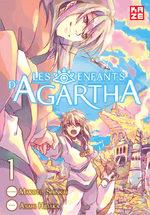 Les enfants d'Agartha # 1