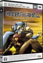 Ghost in the Shell : Stand Alone Complex - Saison 1 4