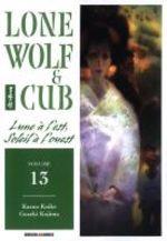 Lone Wolf & Cub # 13