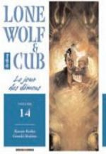 Lone Wolf & Cub # 14