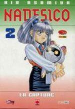Nadesico 2 Manga