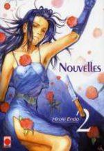 Nouvelles d'Hiroki Endo 2 Manga