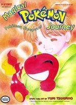 Pokemon : Pikachu Adventures ! 12
