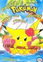 Pokemon : Pikachu Adventures ! 1