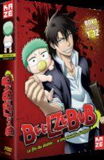 Beelzebub 1 Série TV animée