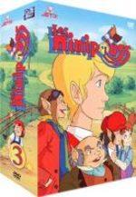 Les Minipouss 3 Série TV animée