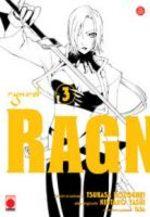 Ragnarok 3 Manga