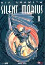 Silent Möbius 0 Manga