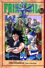Fairy Tail # 13