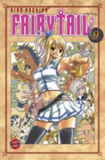 Fairy Tail # 9