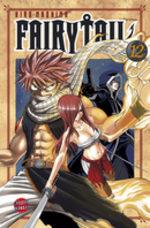 Fairy Tail # 12
