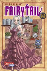 Fairy Tail # 14