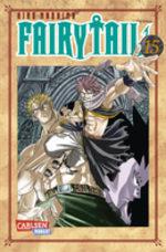 Fairy Tail # 15