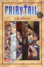 Fairy Tail # 17