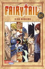 Fairy Tail # 18