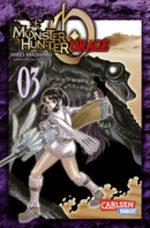 Monster Hunter Orage 3