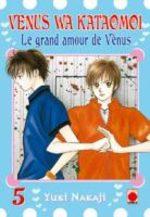 Venus Wa Kataomoi - Le grand Amour de Venus 5