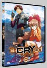 Scryed 2 Série TV animée