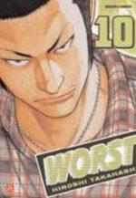 Worst 10 Manga