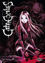 Catacombes 3 Global manga