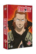 Fairy Tail 8 Série TV animée