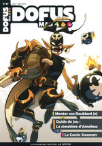 Dofus Mag 27 Magazine