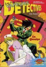 Les Fabuleux Vapeurs Détectives 1 Manga