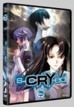 Scryed 3 Série TV animée