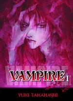Vampire T.1 Manga