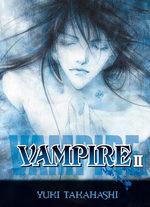 Vampire T.2 Manga