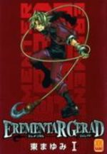 Elemental Gerad 1 Manga