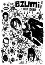 Ezumi 1 Manga