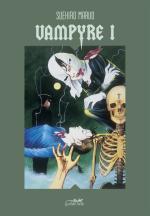 Vampyre 1 Manga