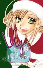 Lily la menteuse T.3 Manga