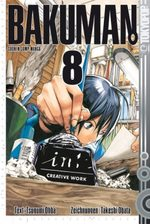 Bakuman 8