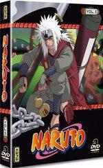 Naruto 5 Série TV animée