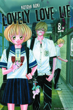 Lovely Love Lie # 8