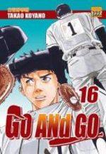 Go and Go 16 Manga