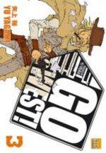 Go West ! 3 Manga