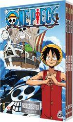 One Piece 7 Série TV animée