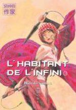 L'Habitant de l'Infini 17