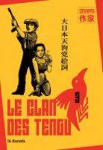 Le Clan des Tengu 3