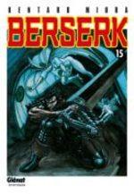Berserk # 15