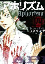 Aphorism 4 Manga