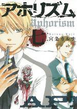 Aphorism 7 Manga