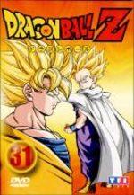 Dragon Ball Z 31 Série TV animée