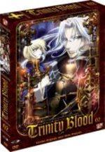 Trinity Blood 2 Série TV animée