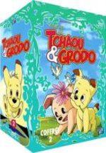 Tchaou & Grodo 2 Série TV animée